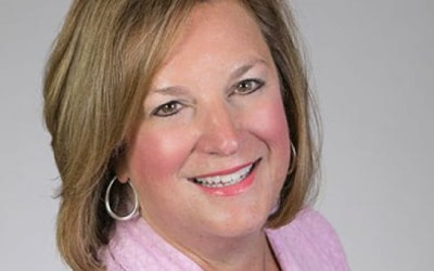 Women's History Month Spotlight: Kim Huggins, Partner