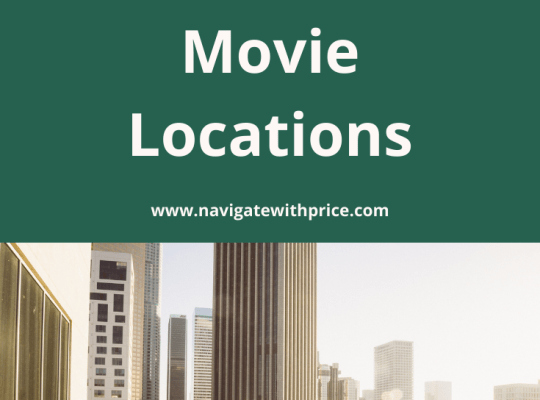 The Fast and the Furious Movie Locations