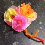 Easy Toddler Crafts