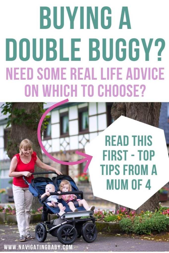 Double Buggy Review off 5 types