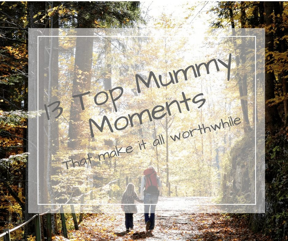 top mummy moments