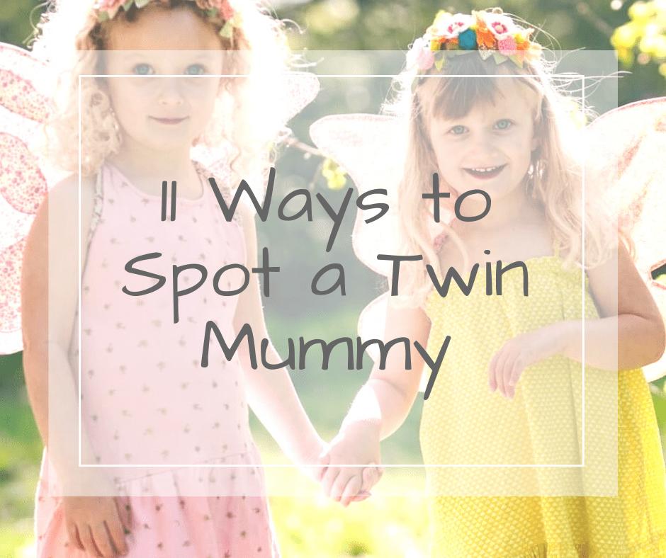 twin mummy