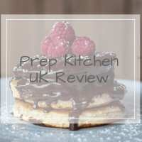 Prep Kitchen UK Review