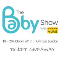 The Baby Show Ticket Giveaway