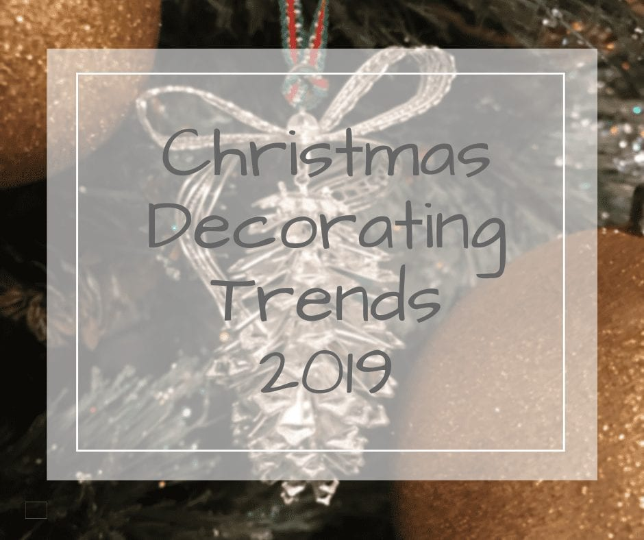 Christmas Decorations 2019