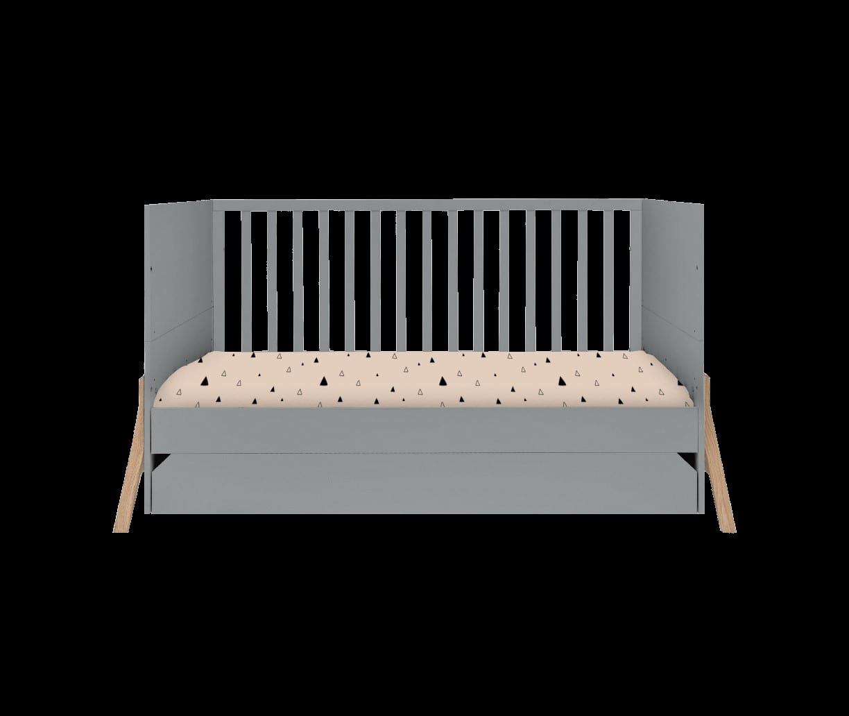 Baby Nursery Furniture Cot Bed