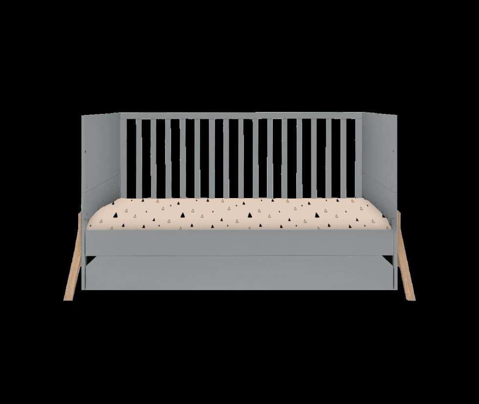 Baby Nursery Furniture Cot Bed