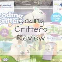 Coding Critters Review - No Screen Toys