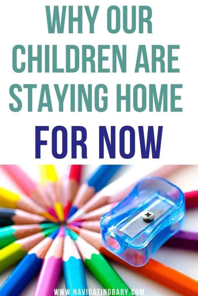 reception children back to school