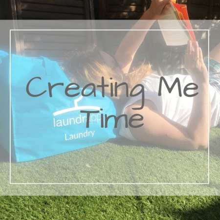 Creating Me Time Featured Image