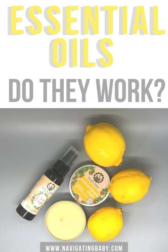 essentials oils reviews Utama spice body mist