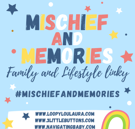 mischief and memories
