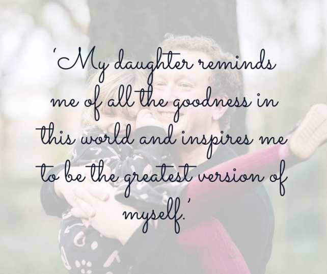 dad and daughter loving quotes