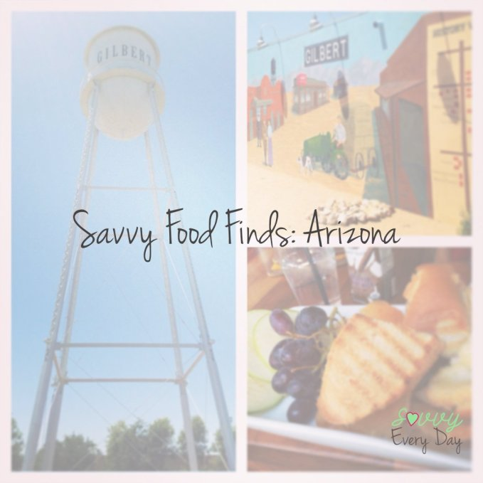 Savvy Food Finds: 6 Hot Spots to Stop at in Arizona