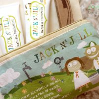 Review: Jack N' Jill Natural Toothpaste