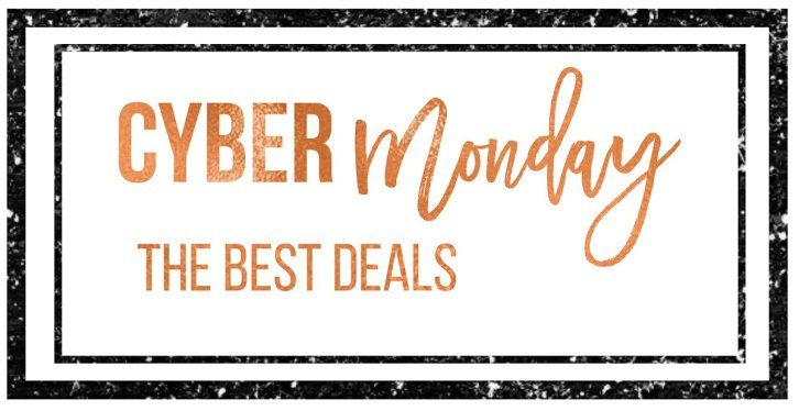 Cyber Monday Deals pic