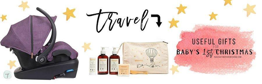 Christmas Travel