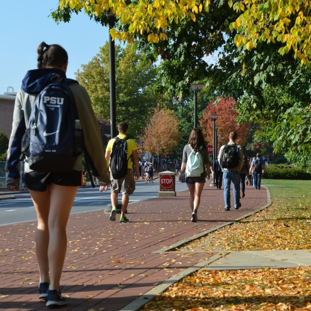 10 Things College Grads Can Pray as the Fall Semester Begins
