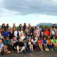 Ninety-Six Beautiful Feet: Experiencing the Global Student Program