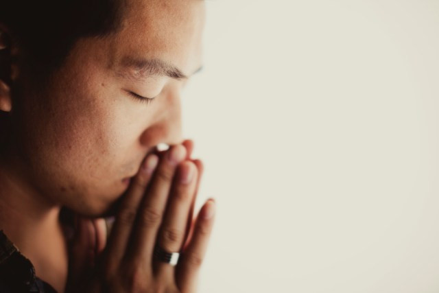 prayer you need to take the time to listen the navigators