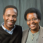 Mutua and Stephanie Mahiaini — About The Navigators