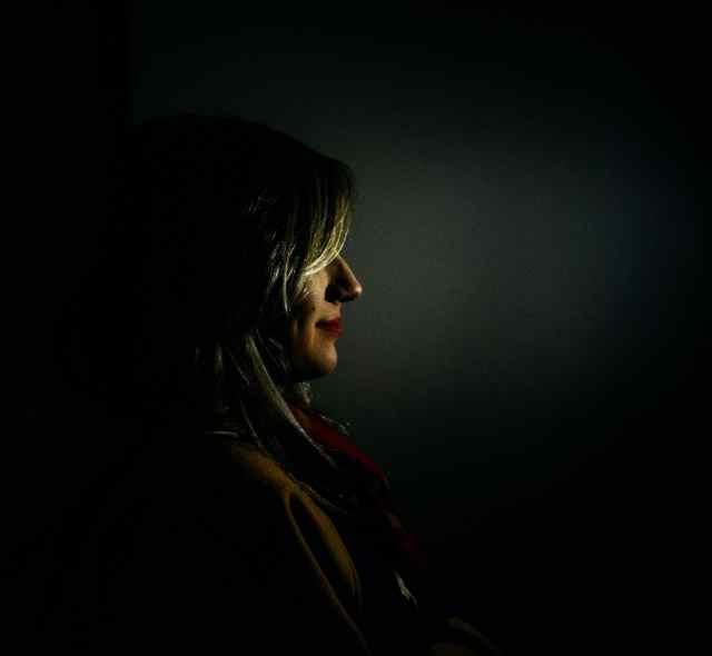 Physical Darkness into Spiritual Light: When Amber Met Jesus