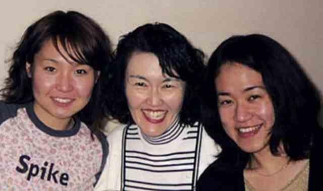Minako's Redirected Life