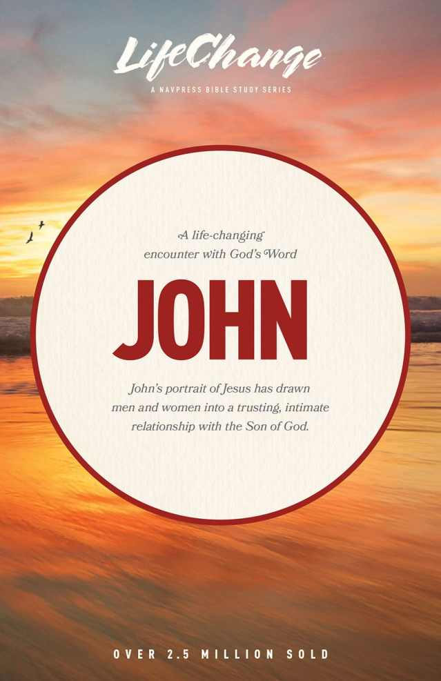 LifeChange Series - John