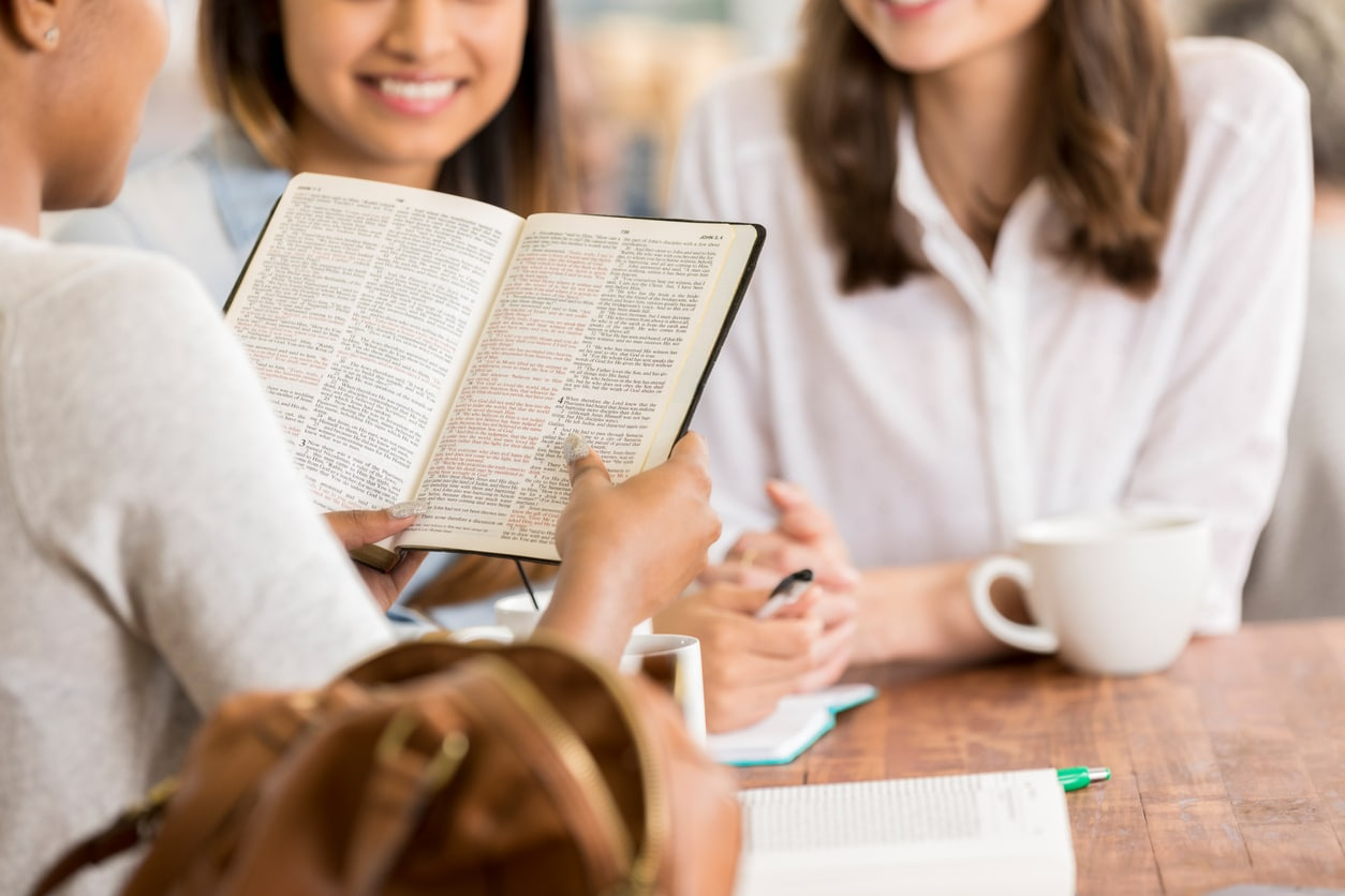 Leader Extras for Preschool and Kids - Bible Studies for Life