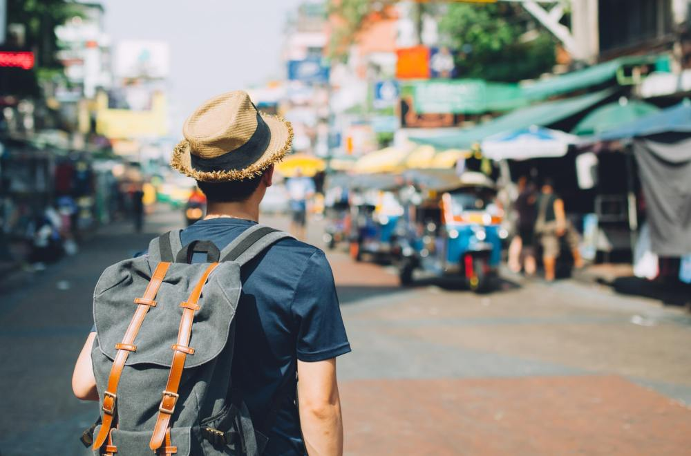 Disciplemaking in the Face of Opposition Navigators World Missions Man in Southeast Asia