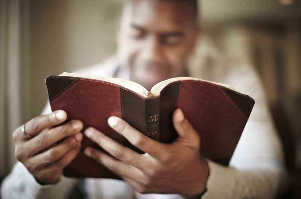 Grow as a Disciplemaker: Meet God in His Word