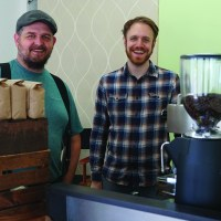 Restoring Neighborhood Offers Hope for Community | Navigators Neighbors | James Helms (left) and Bryan Atkinson (right)