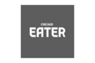 Chicago Eater Logo