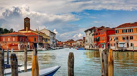 Gita a Venezia ed Isole 2017
