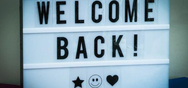 Webinar Wednesday Is Back!