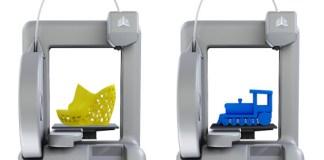 Cube 3D Printer llevando la impresión 3D al hogar y la oficina