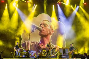 Coldplay band musicians artists
