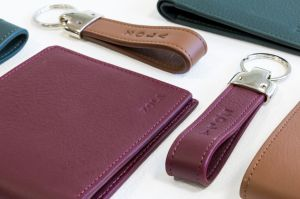 Leather accessories men Zola