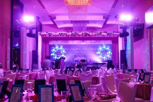 Corporate event thai ballroom