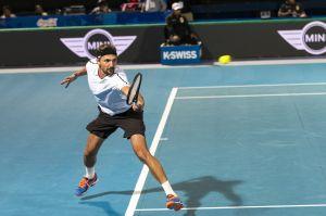 Tennis IPTL sport