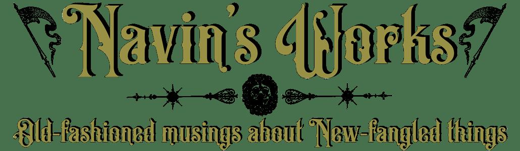 Navin's Works