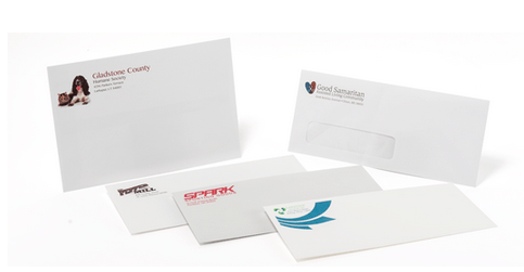 all about business envelopes