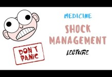 Shock – Causes, Diagnosis and management – Detailed explanation