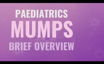 Mumps Infection – Detailed Explanation