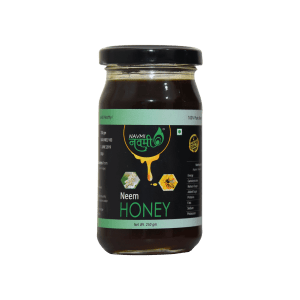 RAW NEEM HONEY