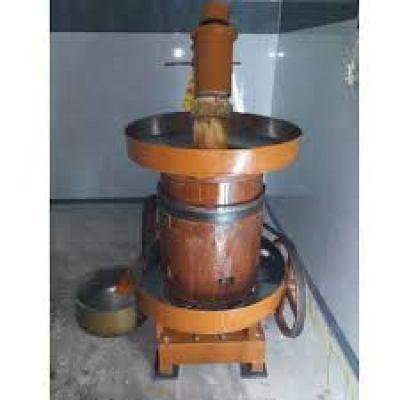 Wooden Ghani