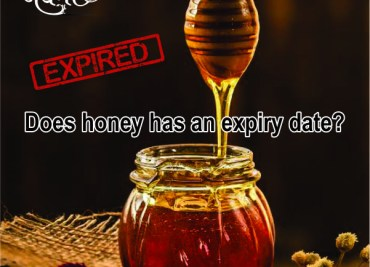 Does natural honey have an expiry date
