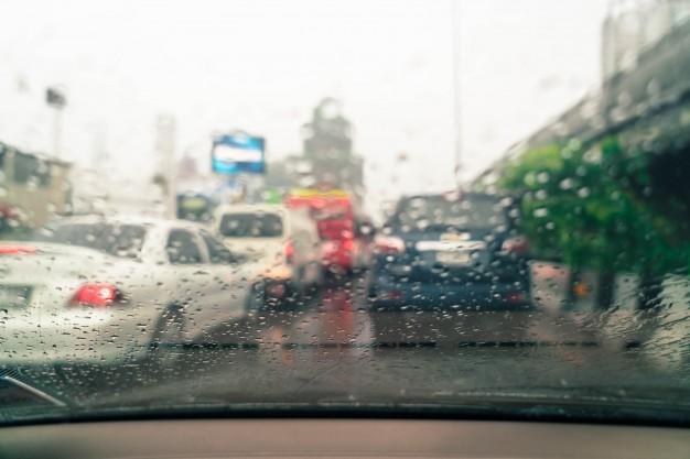 Maruti Suzuki Workshop in Thane - Monsoon Car Care tips