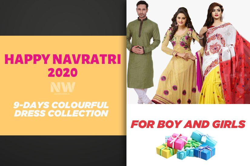 happy-navratri-2020-9-days-colourful-dress-collection-for-boys-and-girls