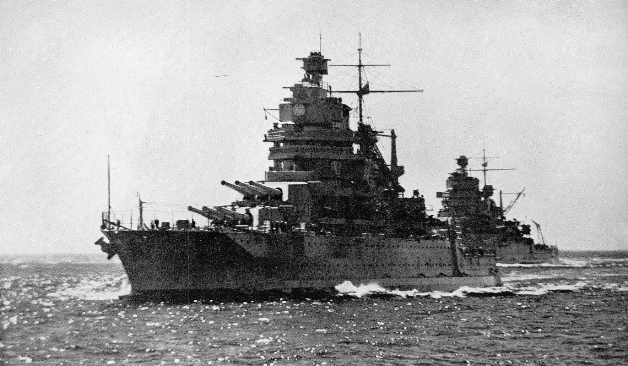 USS Mississippi 1938.